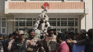 巴基斯坦外长:将像保护自己公民一样保护在巴中国朋友的安全