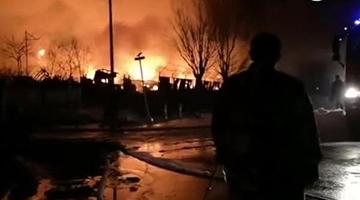 吉林东丰县爆炸事故后续:涉事企业负责人已被控制