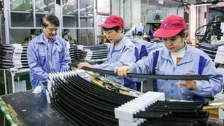 报告:民营经济改变中国 占GDP三分二