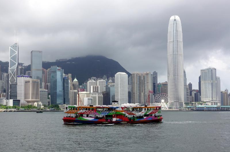 楼市整固助香港吸引人才\美联物业住宅部行政总裁 布少明