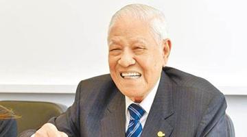 台湾地区前领导人李登辉在家跌倒撞到头部 已紧急送医