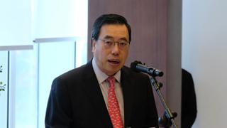 梁君彦称行政立法关系改善得来不易 吁互相尊重