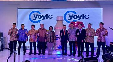蒙牛印尼投产下站瞄缅甸大马 增加东南亚市场竞争力