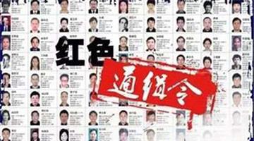 国家监委引渡第一案:外逃职务犯罪嫌疑人姚锦旗被引渡回国