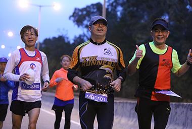 2018香港(屯門)國際半程馬拉松道路封閉及交通改道通告