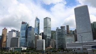 """逾360名商界领袖出席""""香港论坛"""" 聚焦创新科技"""