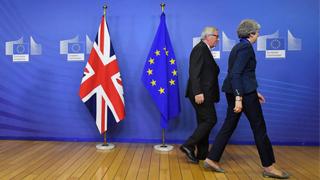 """英下院指责政府藐视议会 要求公布""""脱欧""""协议全部法律建议"""