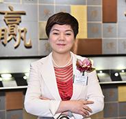 北京同仁堂国药有限公司首席执行官 丁永玲