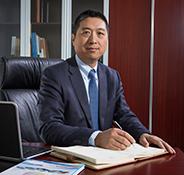 上海先进半导体制造股份有限公司首席执行官 洪沨博士
