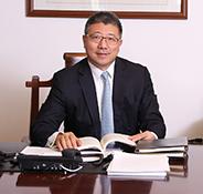 华能新能源股份有限公司林刚