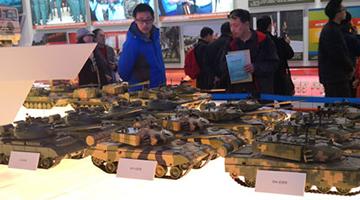 中国陆军武器40年跨越 三代主战坦克达世界级水平