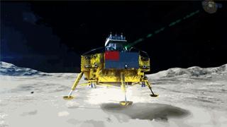 嫦娥四號發射在即 將首次實現月球背面測控通信