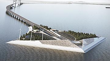斥400亿深中通道攻九大世界难题 海底隧道标准超港珠澳大桥