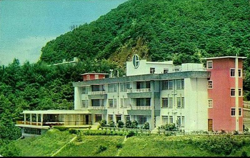 沙田两酒店 皆变身豪宅\过来人