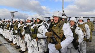 """乌废与俄""""友好条约""""扩领海至24海里 美军计划赴黑海巡航"""