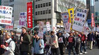 ?日本拟扩大引进外劳 执政党强渡关山