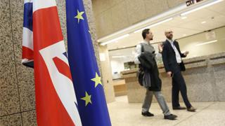 歐洲法院作出裁決:英國可以單方面停止脫歐程序