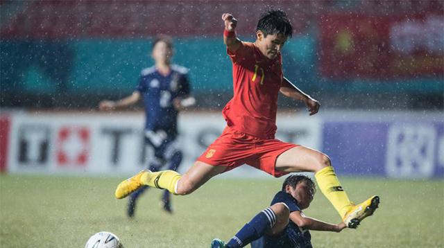 中国女足世盃挑战更大