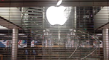 中国禁售令已出 苹果为何还能公然销售iPhone