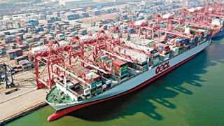 前11个月经济运行平稳 官方:中美经贸摩擦的影响并不明显