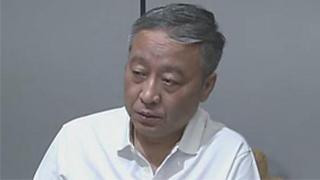 财政部原副部长张少春受贿案一审开庭 当庭认罪悔罪