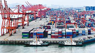 明年元旦起 中国对原产于美国的汽车及零部件暂停加征关税