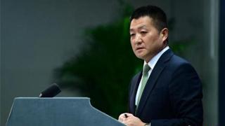 中国外交部:外国人员进入西藏可通过正常渠道办理