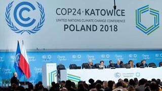 """英媒:美沙俄消极应对 波兰气候大会进入""""加时"""""""