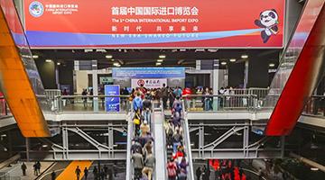 60万泰企藉电贸进中国市场 IMX跨境平台泰企业追捧
