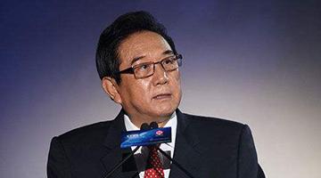 弔唁江丙坤 前海协会会长陈云林料20日抵台