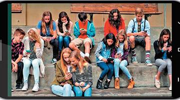 """销量下滑智能手机""""走向终结"""" 创新与5G或成破局关键"""