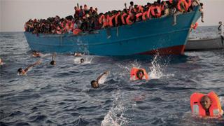 联大通过《难民问题全球契约》 助各国应对难民危机