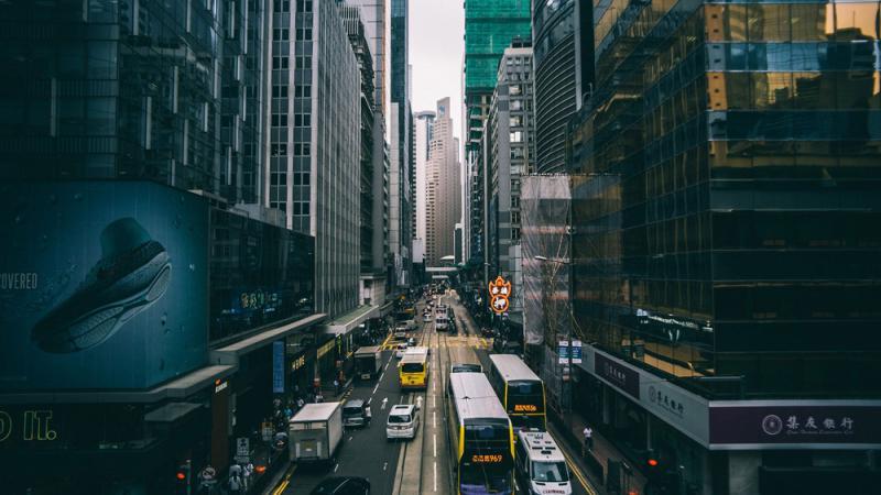 香港渐兴起 明年供应或增25%