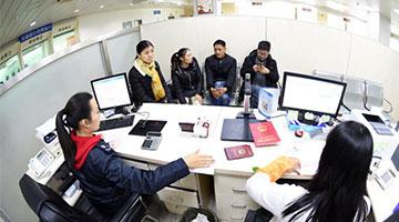 浙江改善营商环境激发创业 市场主体总量破六百万