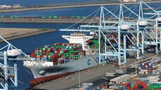 商务部:中美经贸磋商继续推进