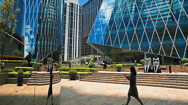 ?中国稳增长有效 经济可长期向好