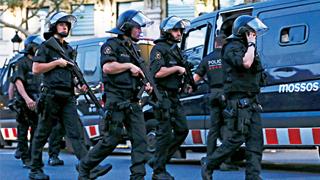 美国务院发出警告:巴塞罗那节日期间或发生恐袭