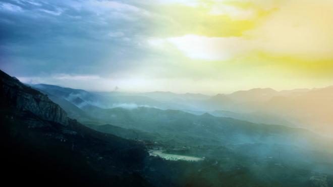 華夏古文明 山西好風光