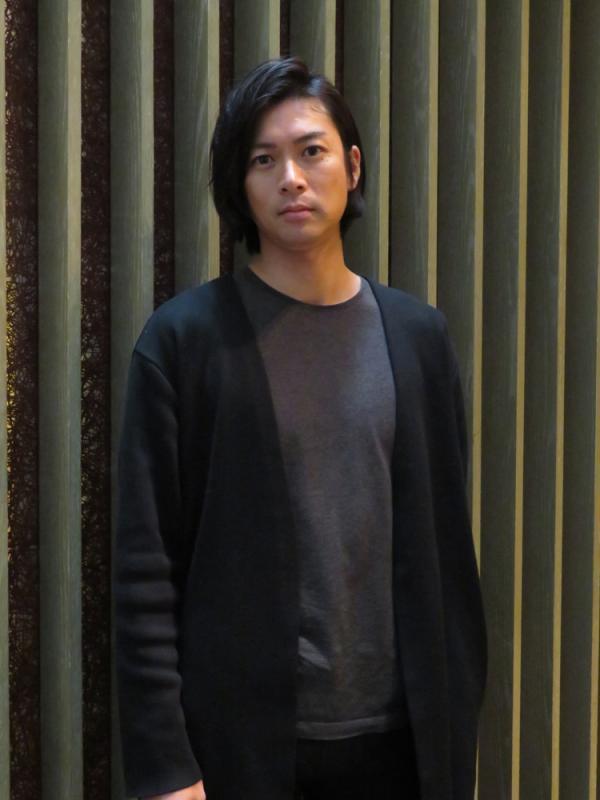 川村笃史(鼓手)