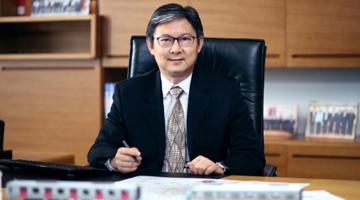 京港地铁总经理邵信明:AI地铁时代不能独唱 需要合唱