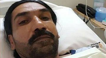 策劃襲擊中國領館的主謀死了 曾在印度醫院治傷