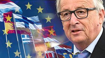 又一国家要脱欧?德国第三大党威胁称欧盟不改革就走人