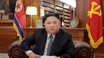 应习近平邀请 金正恩1月7日至10日对中国进行访问