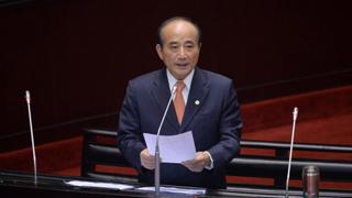 台媒:春节过后王金平将宣布参选台湾地区领导人