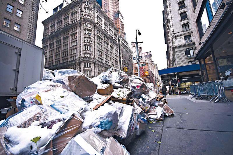 《撿垃圾的人類學家》——趣味盎然又發人深思