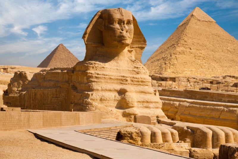 訪埃及記(上)