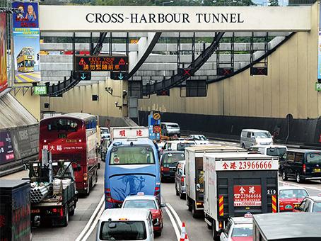 ?三隧分流利大於弊应予支持