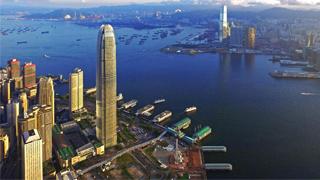 香港为亚洲第二大私募基金市场