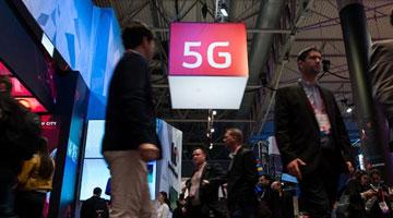 科技日报:5G全面覆盖至少还要5年 覆盖速度将远慢于4G