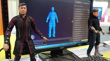 3D打印脊髓支架恢复受伤大鼠运动功能 应用可扩展至人类